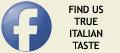 True Italian Test Facebook